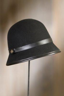 Goorin Bros. Aleesha Wool Cloche Hat
