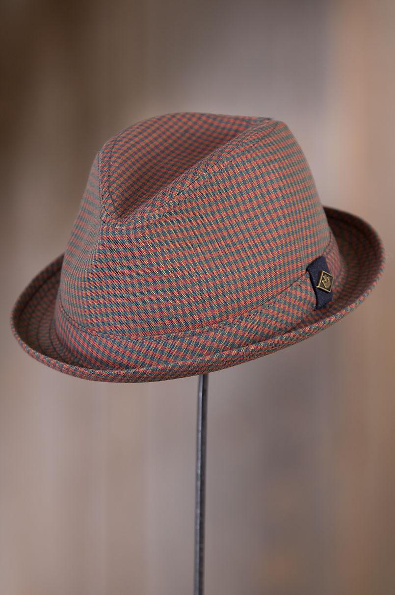 b7fc0263 Goorin Bros. Baller Fedora Hat | Overland