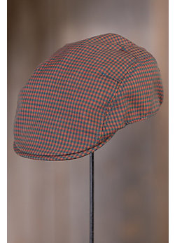 Goorin Brothers Green Room Ivy Cap