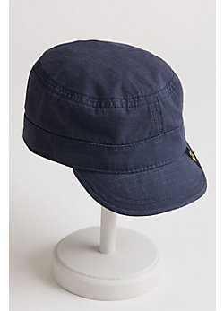 Goorin Brothers Private Cotton Cadet Cap