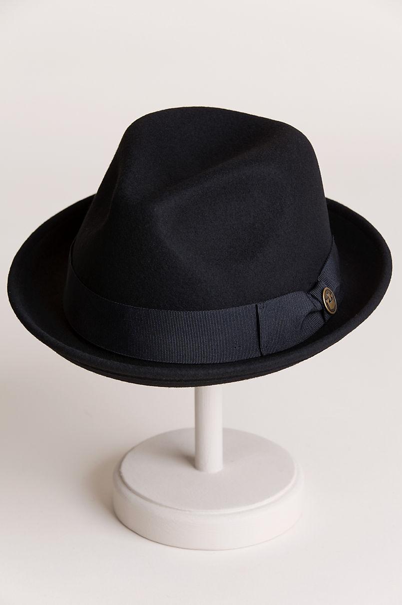 Goorin Bros. Good Boy Wool Felt Fedora Hat  aeb2e320d3f4
