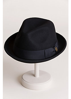 Goorin Bros. Good Boy Wool Felt Fedora Hat