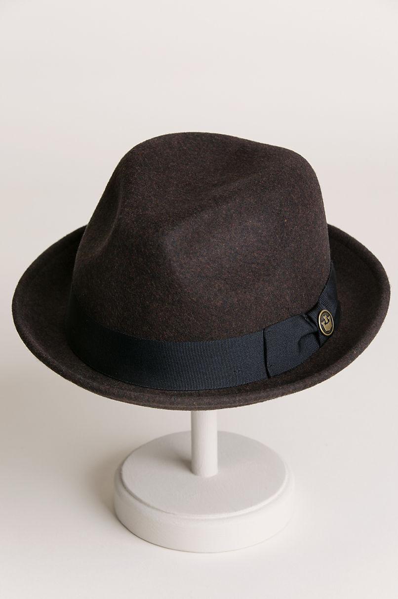 Goorin Bros. Good Boy Wool Felt Fedora Hat