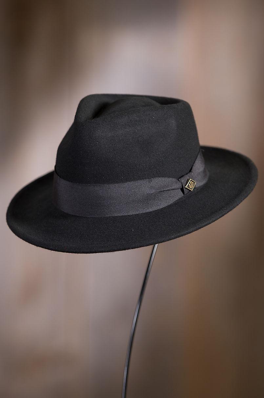 02c72e7ceacc1 Goorin Bros. F. Fratelli Wool Fedora Hat