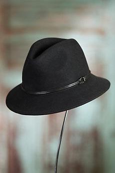 Goorin Bros. Sofia Wool Fedora Hat