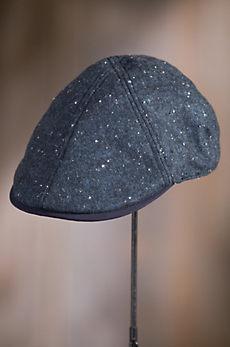 Goorin Bros. Sabertooth Wool-Blend Ivy Cap