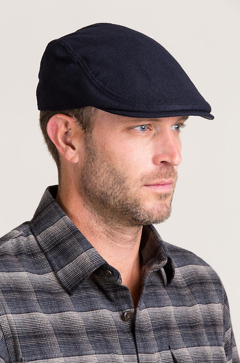 1653246e Goorin Bros. Mikey Wool-Blend Ivy Cap | Overland