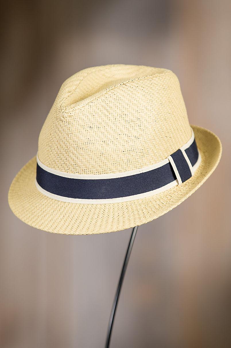 b1174712 Goorin Bros. Killian Straw Fedora Hat | Overland