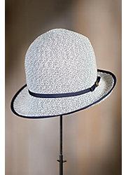 Goorin Bros. Annamarie Straw Cloche Hat