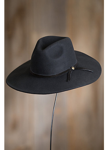 Goorin Bros. Queen of Knives Wool Fedora Hat