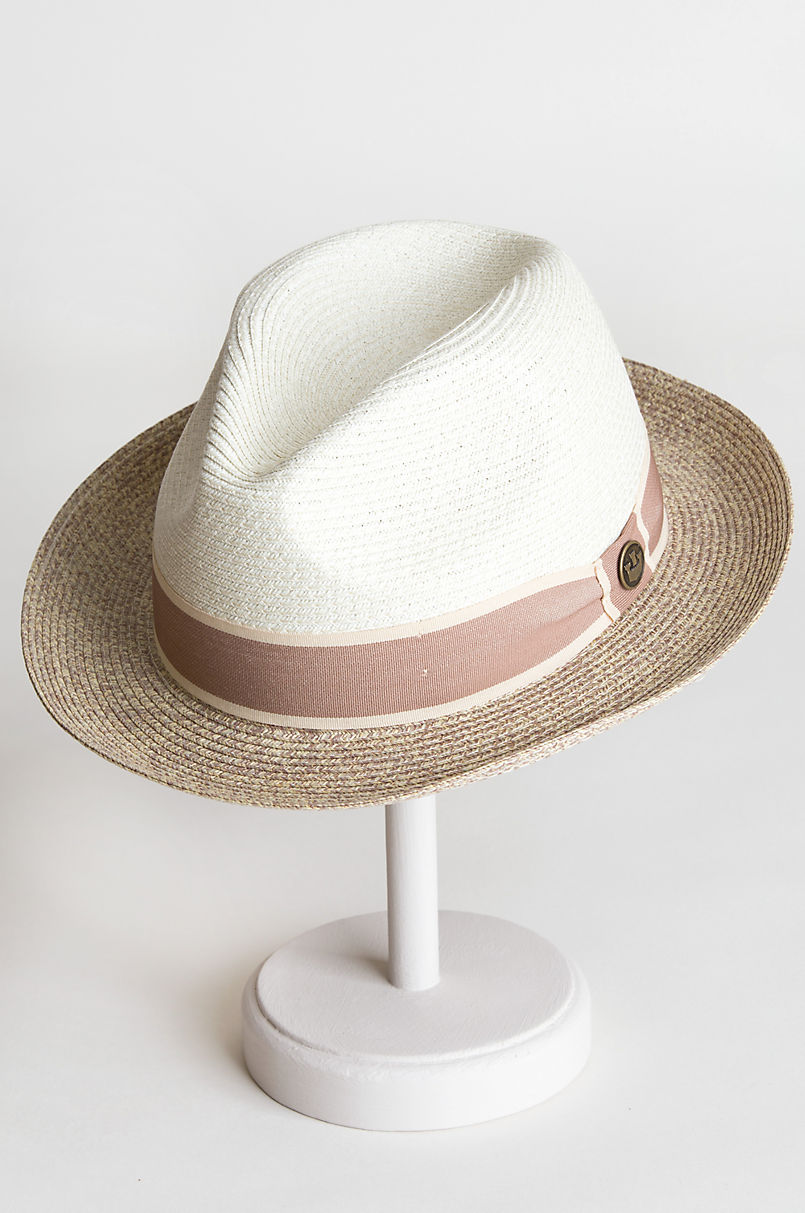 64f9cd24 Goorin Bros. Brighton High Fedora Hat | Overland