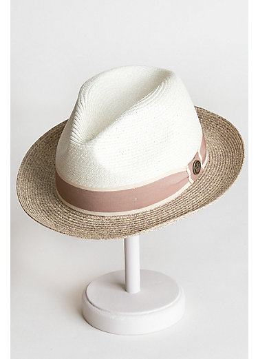 Goorin Bros. Brighton High Fedora Hat