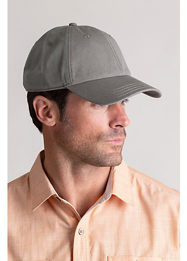 Goorin Bros. Tim Timmy Cotton Baseball Cap