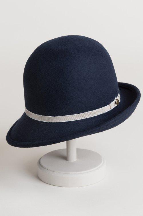 Goorin Bros. Sandra Park Wool Cloche Hat