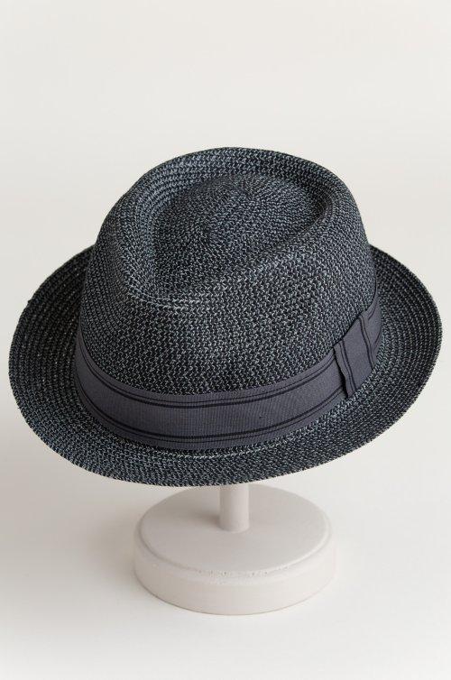 0906c2cbc6e3d Park It Sisal-Blend Fedora Hat