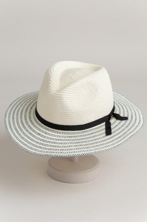1ff18d7d2d66e Goorin Bros. Brighton High Fedora Hat · Tamalina Straw Fedora Hat
