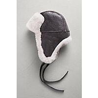 B 3 Sheepskin Aviator Hat