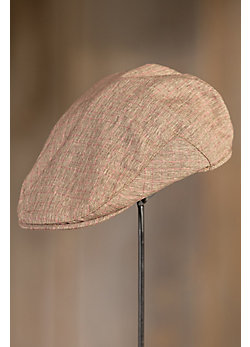Stetson Tattersall Ivy Cap