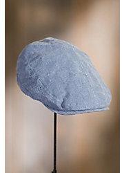 Stetson Linen-Blend Ivy Cap