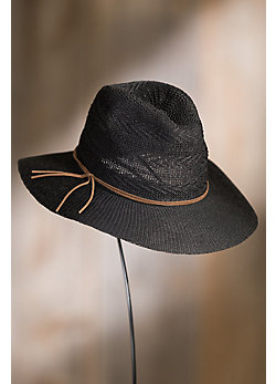 Joshua Tree Safari Hat