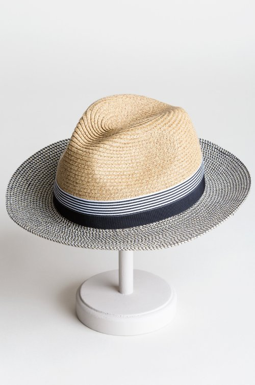 Overland Toyo Straw-Blend Safari Hat