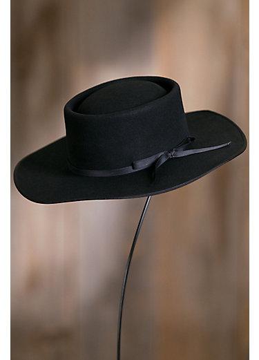 Westchester Wool Felt Gaucho Hat