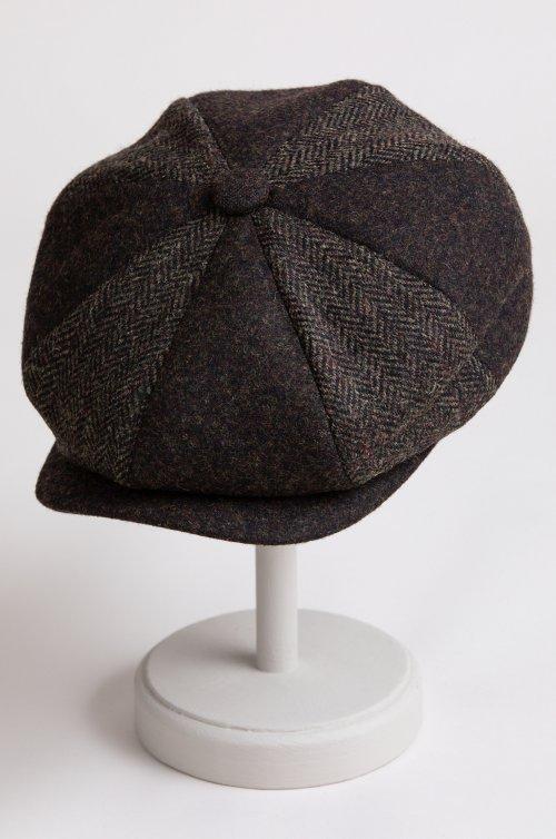 Stetson Belfour Wool...