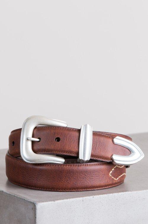 Dalton Bison Leather...