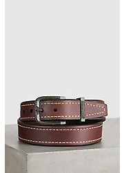 Overland Granada Bison Leather Belt