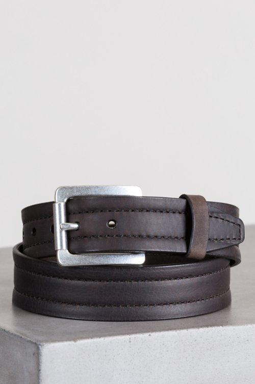 Parker Bison Leather...