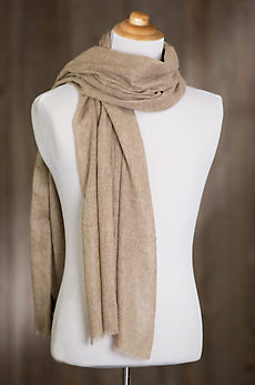 Overland Lightweight Indian Cashmere Scarf