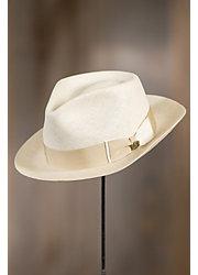Biltmore Danville Straw Panama Hat