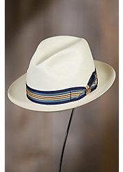 Biltmore D.J. Straw Panama Hat