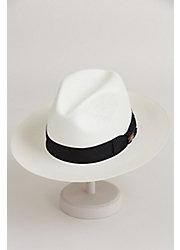 Biltmore Vinard Straw Panama Hat