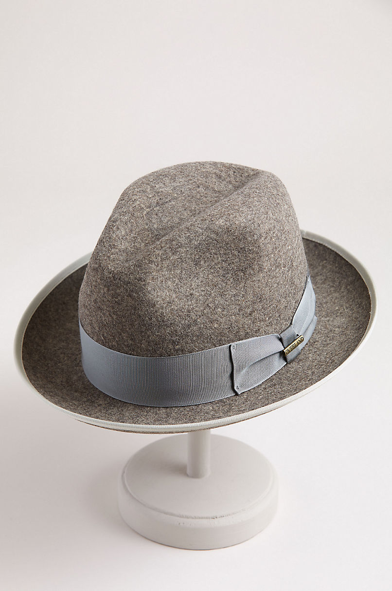 1173ab59 Goorin Bros. Good Boy Wool Felt Fedora Hat | Overland