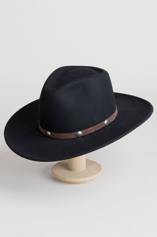 Stetson Tahoe Crushable Wool Cowboy Hat