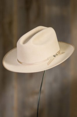 Stetson Royal Open Road Fur Felt Cowboy Hat