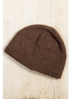 Richard Merino Wool Knit Hat