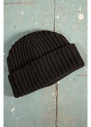 Otto Merino Wool Beanie Hat
