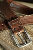 Workmen's Choice Leather Belt