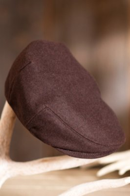 Goorin Bros. Hard Eye Wool-Blend Ivy Cap