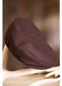 Goorin Bros. Hard Eye Wool-Blend Ivy Cap