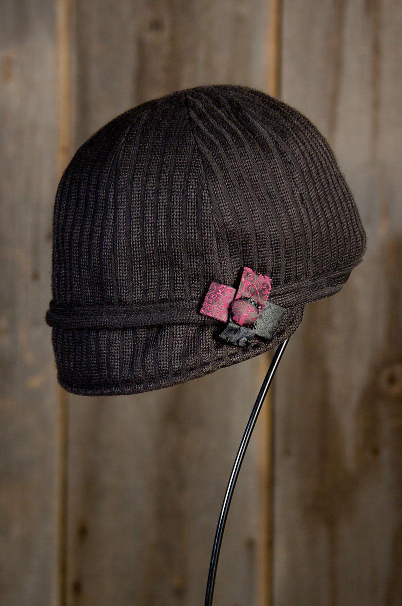 cf13259900683 Goorin Bros. Lady Scarlet Wool Schoolboy Hat
