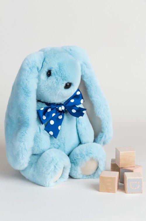 Rex Rabbit Fur Bunny