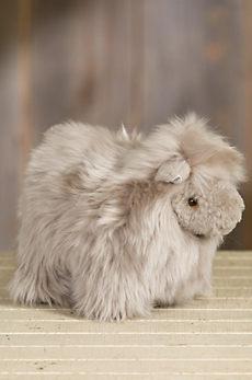 Overland Sheepskin Lucky Sheep