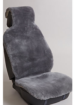 Universal Sheepskin Car Seat Cover