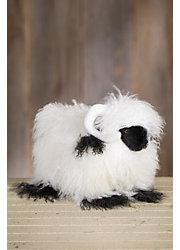 Overland Valais Blacknose Curly Lamb Fur Sheep