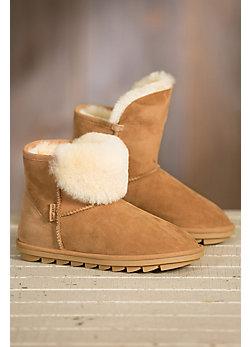 Women's Overland Tina Sheepskin Boots