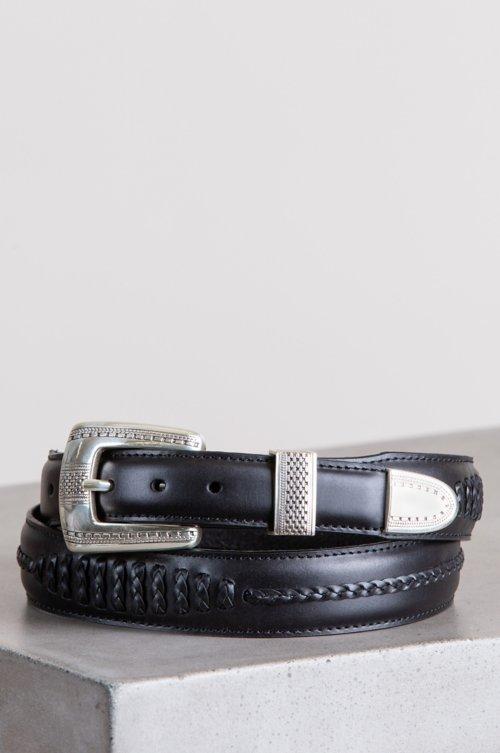 Salina Taper Leather...
