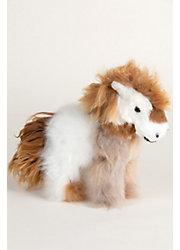Alpaca Wool Horse